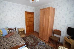 """общежитие ВНИИ """"Радуга"""