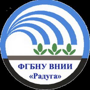 Логотип ВНИИ «Радуга»
