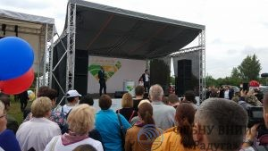 день поля в Дмитрове