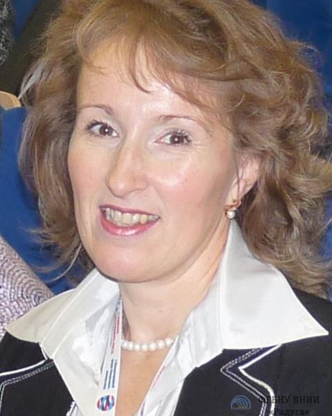 Паутова Людмила Евгеньевна