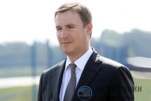 Поздравление с 8 Марта Министра сельского хозяйства Патрушев Д.Н.
