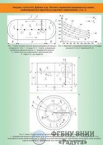 Опубликована статья «Расчёты параметров дождевальных машин комбинированного фронтально-кругового перемещения»