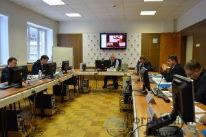 Во ВНИИ «Радуга» состоялась Выездная сессия Департамента мелиорации