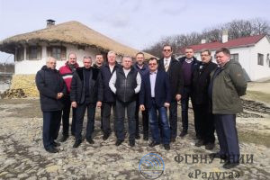 В г. Анапе Краснодарского края прошло общее собрании участников Ассоциации «НАПОР»