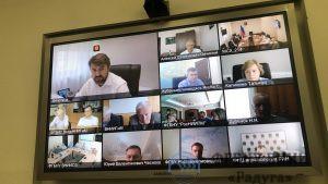 Состоялось заседание секции мелиорации НТС Минсельхоза России